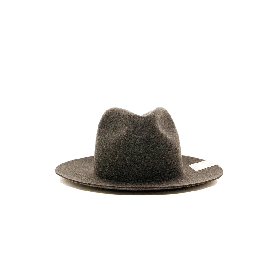 Travelers Hat Grey