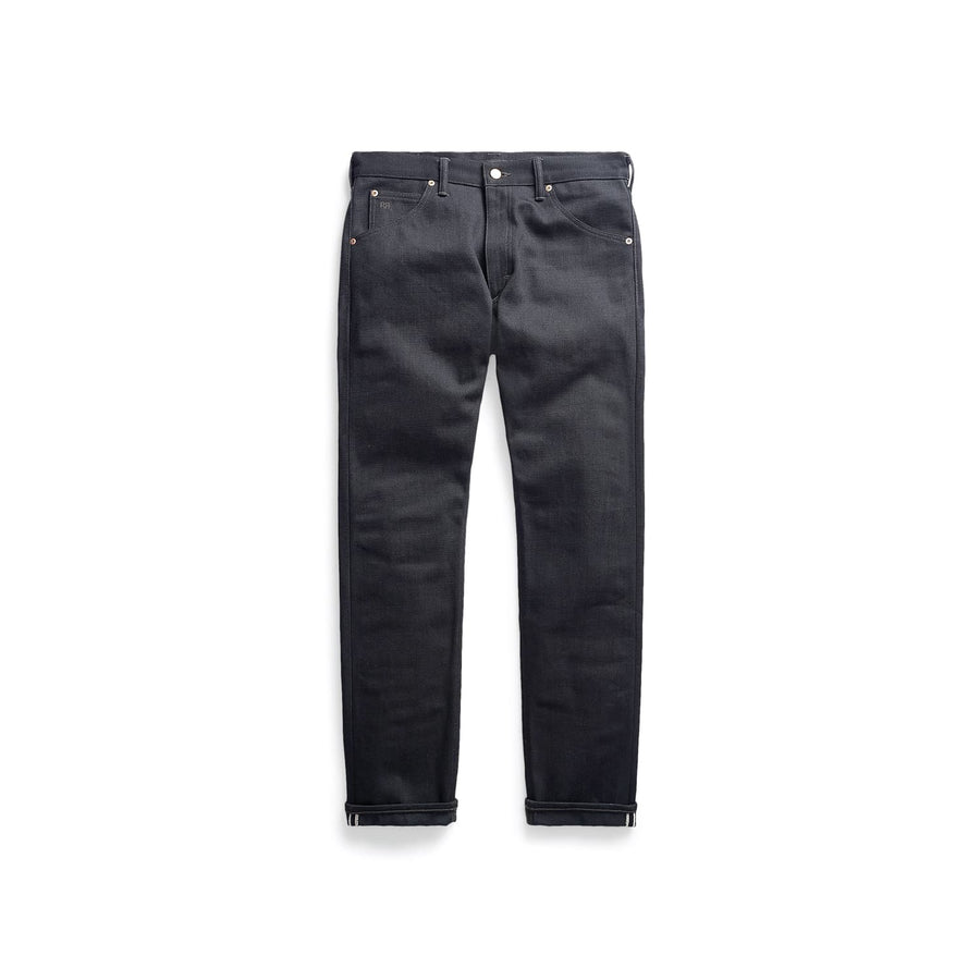 Limited-Edition High Slim Selvedge Jean
