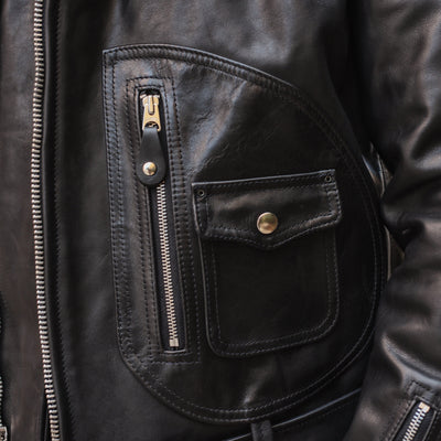 625 D-Pocket Perfecto Jacket