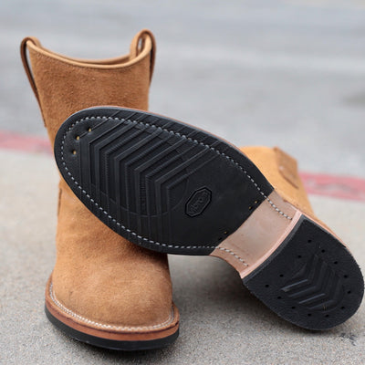 """McCullough"" Stallion Boot"