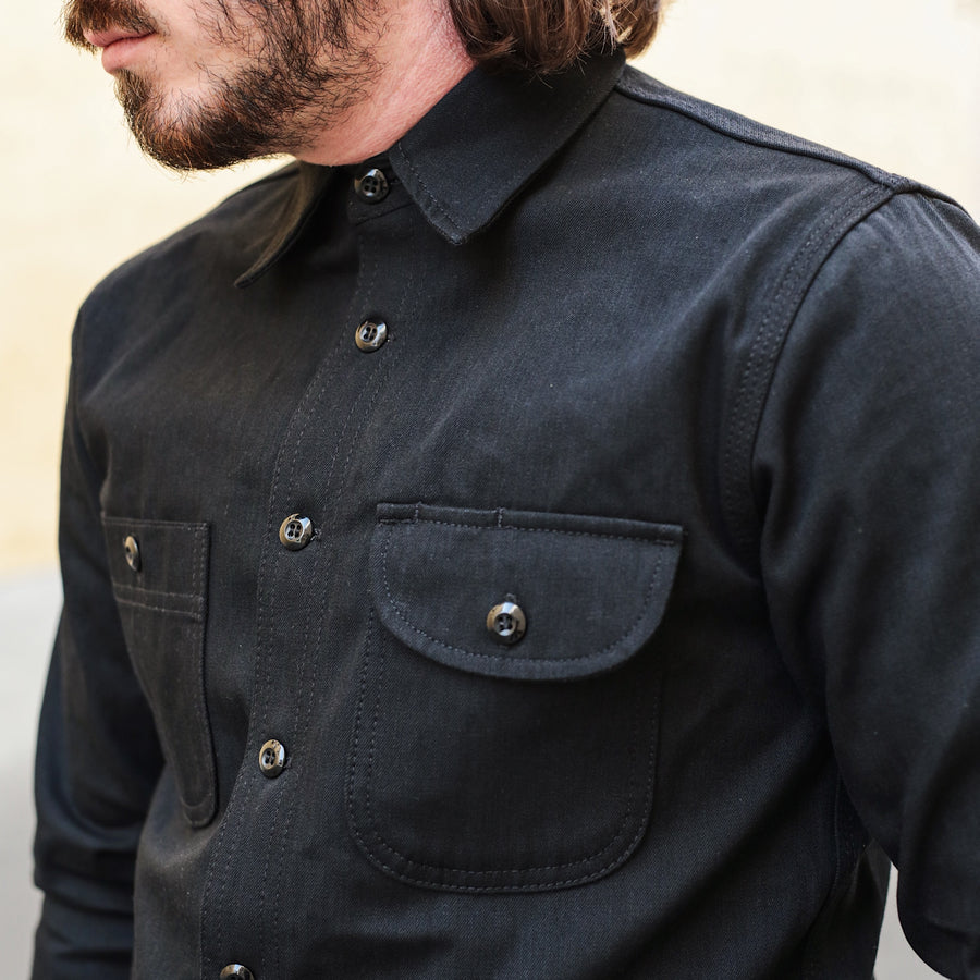 11oz Stealth Work Shirt