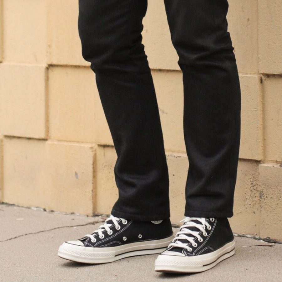 Chuck Taylor All Star '70 Black Hi