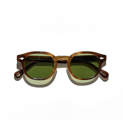 Lemtosh Sun Tobacco Calibar Green Lenses