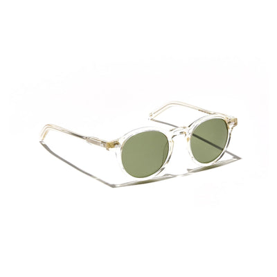Miltzen Sun Flesh Calibar Green Lenses