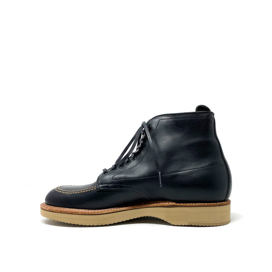 """NoMad"" Indy Boot Black Chromexcel"