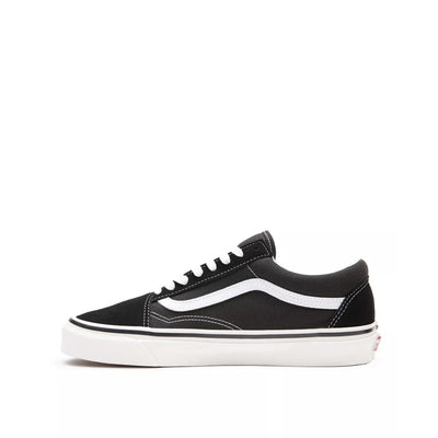 Old Skool 36 DX Black/True White (Anaheim Factory)