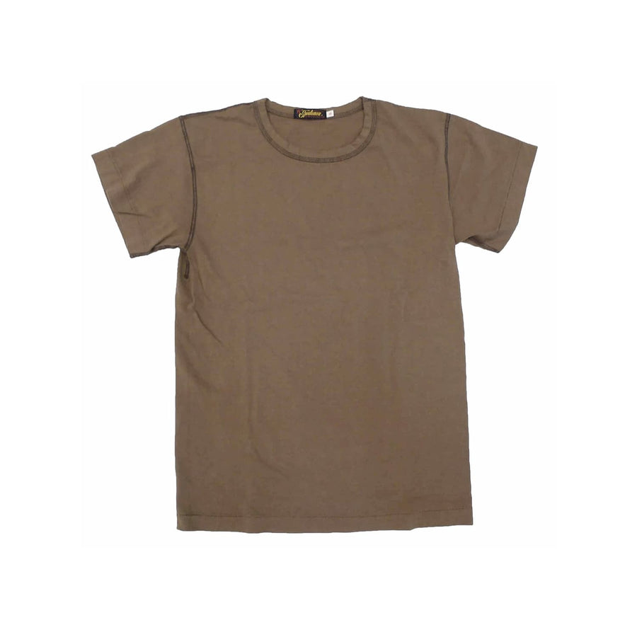 Skivvy T-Shirt Brown