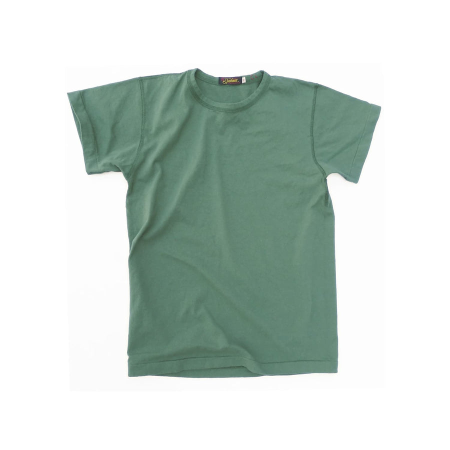 Skivvy T-Shirt Sage Green
