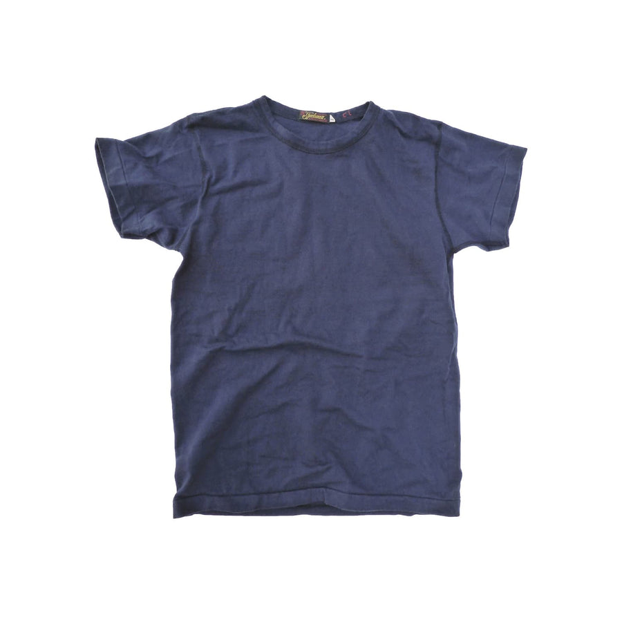 Skivvy T-Shirt Navy