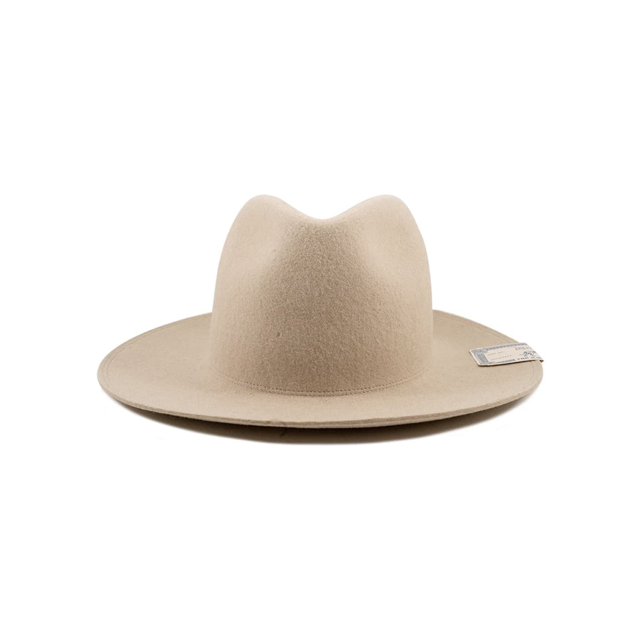 Travelers Hat Beige