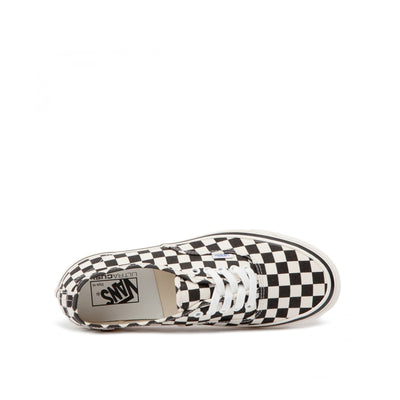 UA Authentic 44 DX Black Checkerboard