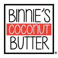 Binnie's Coconut Butter