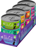 Tiki Cat Variety Packs