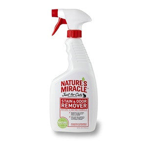 Nature's Miracle JFC Stain & Odor Removal