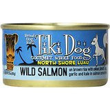 Tiki Dog Gourmet Whole Food Canned Dog Food for Small Breeds
