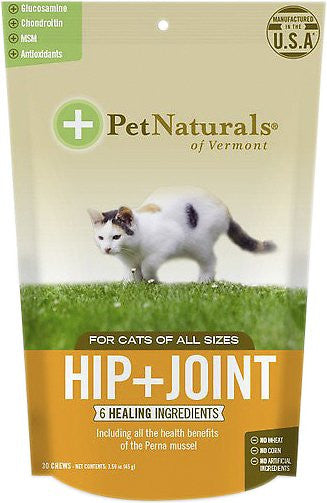 Pet Naturals Hip & Joint