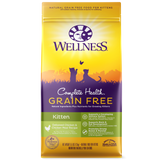 Wellness Complete Health Dry Cat Recipes