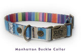 Merry Jane & Thor Dog Collars