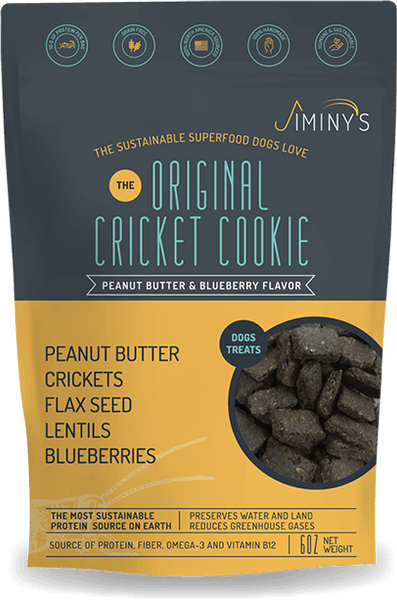 Jiminy's Cricket Cookies