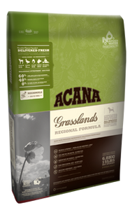 ACANA Regionals Grasslands Grain-Free Dog Food