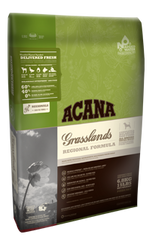 Acana Regionals Grasslands Dry Dog Food
