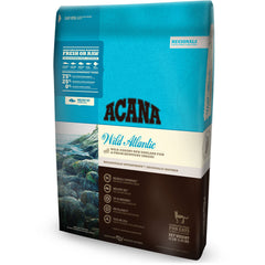 ACANA Regionals Wild Atlantic Grain-Free Dog Food