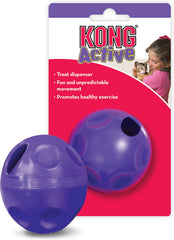 KONG Active Treat Ball for Cats