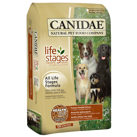 Canidae Dry Dog Food