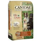 Canidae Life Stages ALS