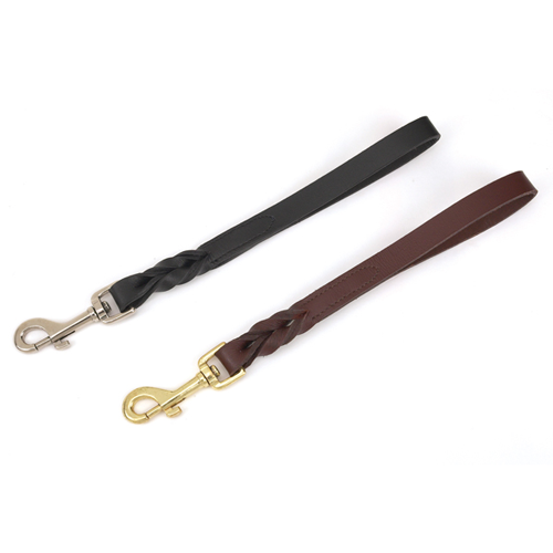 Leather City Dog Lead