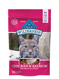 Blue Wilderness Cat Treats