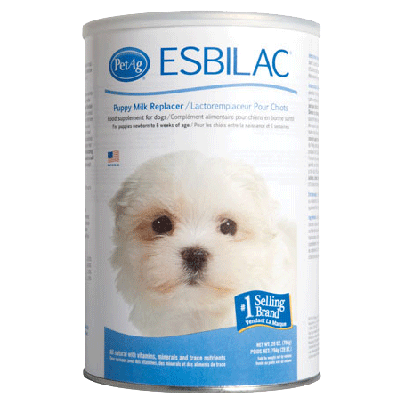 PetAg EsbilacPowder Puppy Milk Replacer