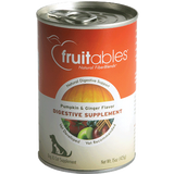 Fruitables Pumpkin Digestive Supplement