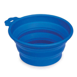Bend-A-Bowl Blue