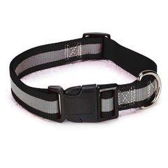 Brite Reflective Dog Collar