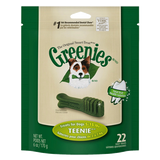 Greenies Teenie 22 pk