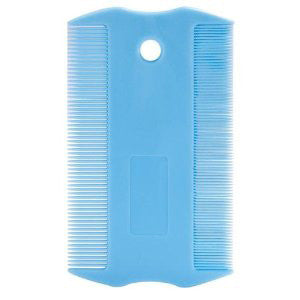 Master Grooming Disposable Flea Comb