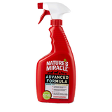 Nature's Miracle Advanced Spray