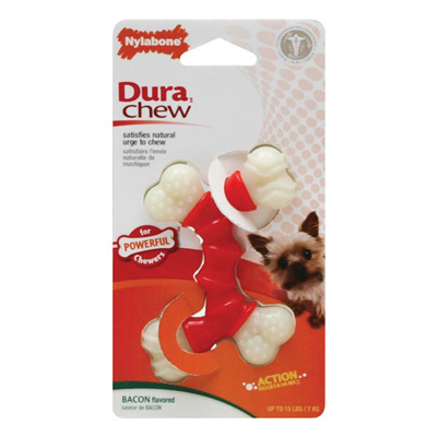 Nylabone Dura Chew Double Bone