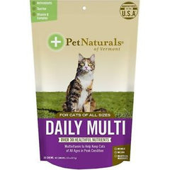 Pet Naturals of Vermont Daily Multi Chews