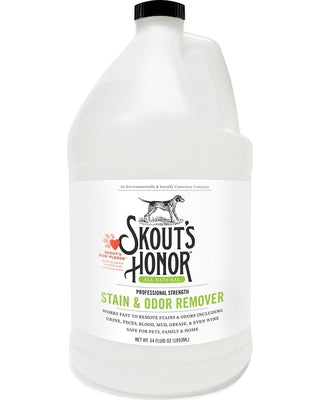 Skout's Honor Products