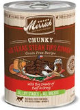 Merrick Grain-Free Classic Recipes; 13 oz. Cans for Dogs