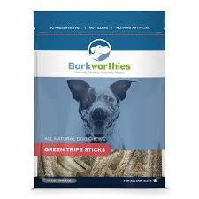 Barkworthies Green Tripe Sticks