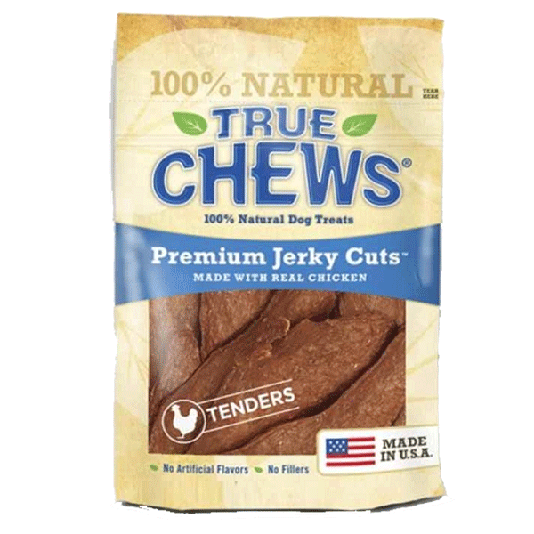 True Chews Jerky for Dogs
