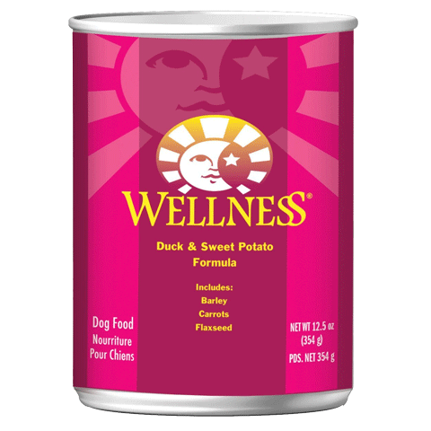 Wellness Complete Health Wet Dog Recipes