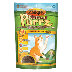 Zuke's Natural Purrz Chicken