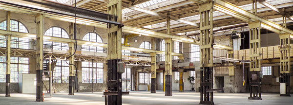 STUDIO 468 – Foto- und Film-Location im Industriestil