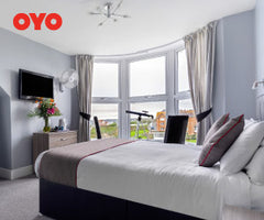 Oho Hotel Rooms - Get 33% Discount