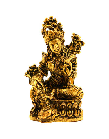 "Sherab Chamma Loving Mother 1"" Statue"