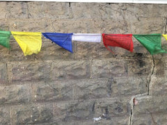 Prayer Flags - Loving Mother